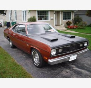 1970 Plymouth Valiant for sale 101380933