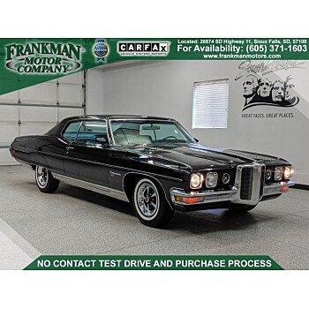 1970 Pontiac Bonneville for sale 101242676