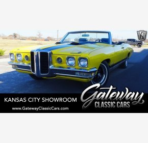 1970 Pontiac Bonneville for sale 101245148