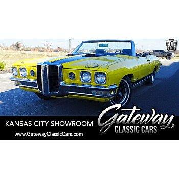 1970 Pontiac Bonneville for sale 101245148