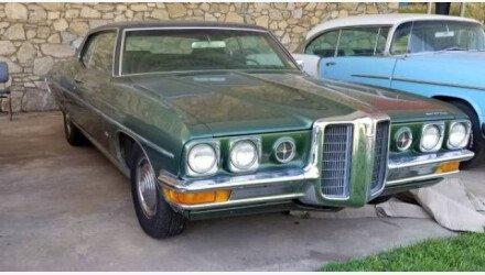 1970 Pontiac Bonneville for sale 101264464
