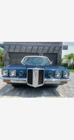 1970 Pontiac Bonneville LE for sale 101309952