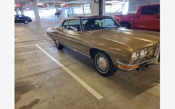 1970 Pontiac Bonneville Coupe for sale 101393186
