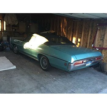1970 Pontiac Catalina for sale 100825237