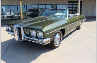 1970 Pontiac Catalina for sale 101362209