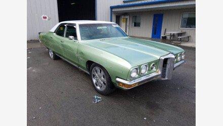 1970 Pontiac Executive for sale 101345043