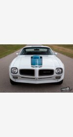 1970 Pontiac Firebird for sale 100984283