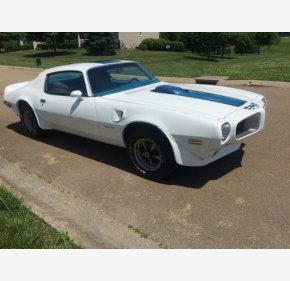 1970 Pontiac Firebird for sale 101045170