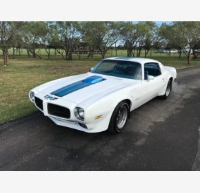 1970 Pontiac Firebird for sale 101047255