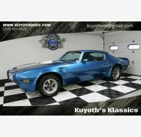 1970 Pontiac Firebird for sale 101123771