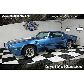 1970 Pontiac Firebird for sale 101123771