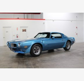1970 Pontiac Firebird for sale 101221822