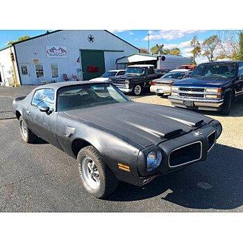 1970 Pontiac Firebird for sale 101224699