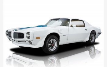 1970 Pontiac Firebird for sale 101255812