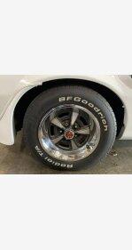 1970 Pontiac Firebird for sale 101305007