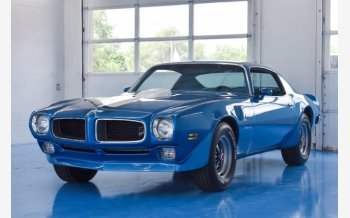 1970 Pontiac Firebird for sale 101341911