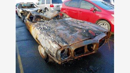 1970 Pontiac Firebird for sale 101344154