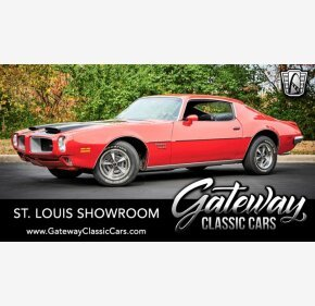 1970 Pontiac Firebird for sale 101394629
