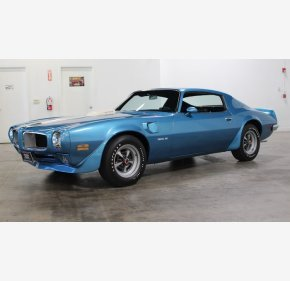 1970 Pontiac Firebird for sale 101404027
