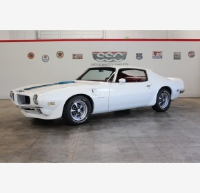 1970 Pontiac Firebird Trans Am for sale 101404029