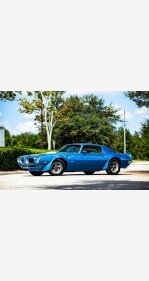 1970 Pontiac Firebird for sale 101409445