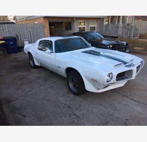 1970 Pontiac Firebird for sale 101467235