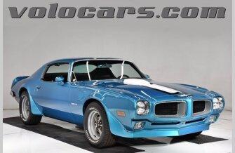 1970 Pontiac Firebird for sale 101492252