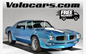1970 Pontiac Firebird for sale 101492252