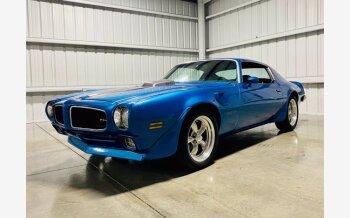 1970 Pontiac Firebird for sale 101531399