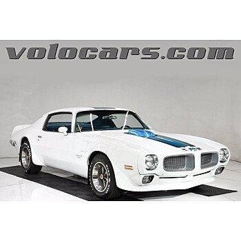 1970 Pontiac Firebird for sale 101566446