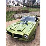 1970 Pontiac Firebird for sale 101585629