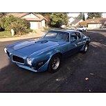 1970 Pontiac Firebird for sale 101585649