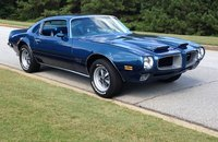 1970 Pontiac Firebird Formula for sale 101112750