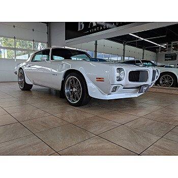 1970 Pontiac Firebird Trans Am for sale 101187130