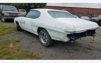 1970 Pontiac GTO for sale 101008188
