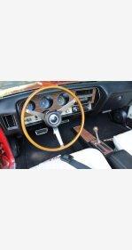 1970 Pontiac GTO for sale 101026376