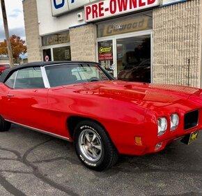 1970 Pontiac GTO for sale 101035345