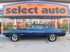 1970 Pontiac GTO for sale 101419224