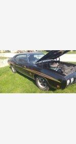 1970 Pontiac GTO for sale 100872174