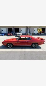 1970 Pontiac GTO for sale 100963787
