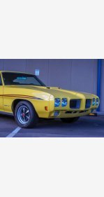 1970 Pontiac GTO for sale 100996452