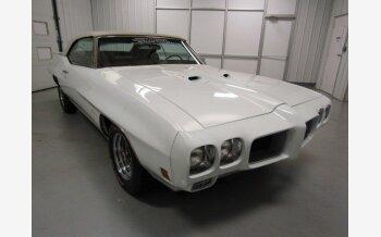 1970 Pontiac GTO for sale 101013150