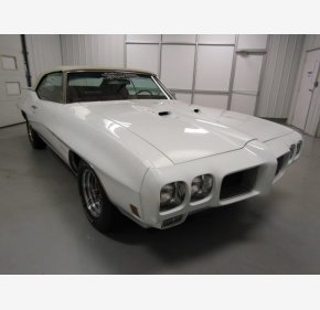 1970 Pontiac GTO for sale 101013150