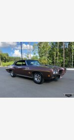 1970 Pontiac GTO for sale 101030010