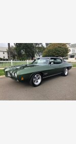 1970 Pontiac GTO for sale 101039652