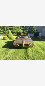 1970 Pontiac GTO for sale 101042427