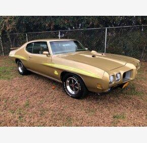 1970 Pontiac GTO for sale 101051886