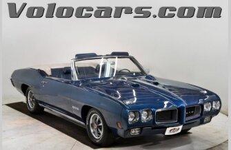 1970 Pontiac GTO for sale 101060683