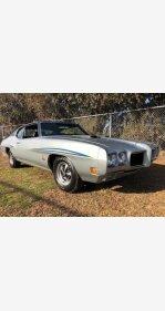 1970 Pontiac GTO for sale 101084189