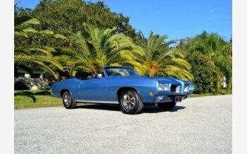 1970 Pontiac GTO for sale 101092457